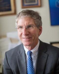 Professor John Dernbach
